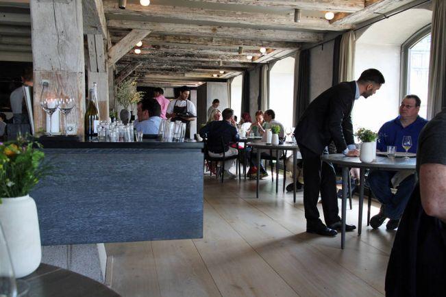 Туризм, В сотню лучших ресторанов мира вошли шесть заведений из Северных стран | В сотню лучших ресторанов мира вошли шесть заведений из Северных стран