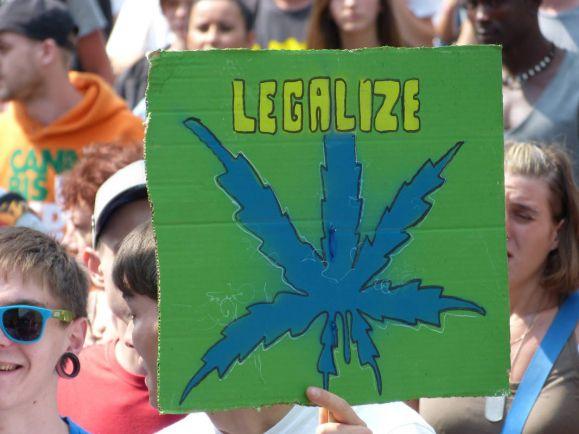 Калейдоскоп, Датчане вновь обсуждают легализацию марихуаны | Датчане вновь обсуждают легализацию марихуаны