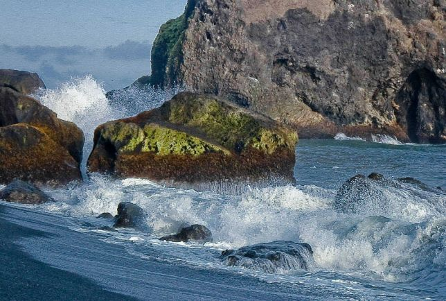 Туризм, Исландцы предлагают англичанам утешиться, наблюдая за китами |