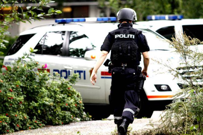 Полезная информация, Норвежских полицейских оснастят индивидуальными видеорегистраторами | Норвежских полицейских оснастят индивидуальными видеорегистраторами