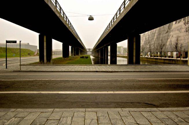 Туризм, Немецкая туристка убита на шоссе в Дании | Немецкая туристка убита на шоссе в Дании