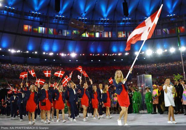 Общество, Датчане выступили на Олимпиаде лучше всех в Европе – если правильно посчитать медали | Датчане выступили на Олимпиаде лучше всех в Европе – если правильно посчитать медали