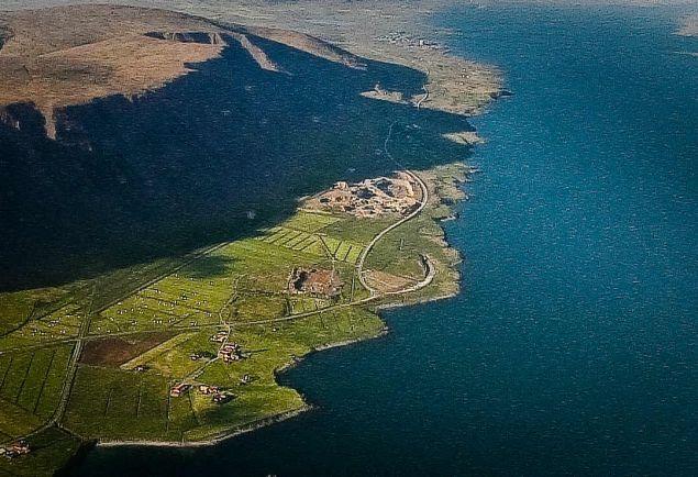Туризм, У берегов Исландии едва не утонула американская семья в автомобиле   У берегов Исландии едва не утонула американская семья в автомобиле