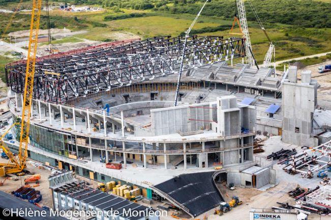 Культура, Новый спортивно-концертный комплекс в Копенгагене откроется двумя концертами Metallica | Новый спортивно-концертный комплекс в Копенгагене откроется двумя концертами Metallica