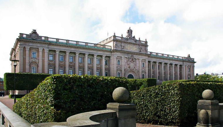 Общество, Шведские националисты вынуждены уволить двух сотрудников своего парламентского офиса из-за их связей с Россией | Шведские националисты вынуждены уволить двух сотрудников своего парламентского офиса из-за их связей с Россией