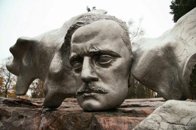 Статьи Культура, Ян Сибелиус (1865–1957) композитор | Ян Сибелиус (1865–1957) композитор