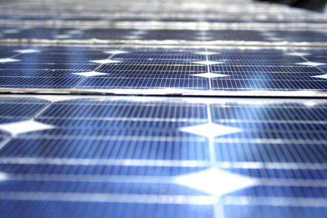 Бизнес, Финская компания выпускает крыши, производящие электроэнергию | Финская компания выпускает крыши, производящие электроэнергию