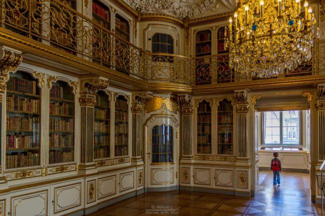 Культура, В Дании растёт популярность общественных библиотек   В Дании растёт популярность общественных библиотек