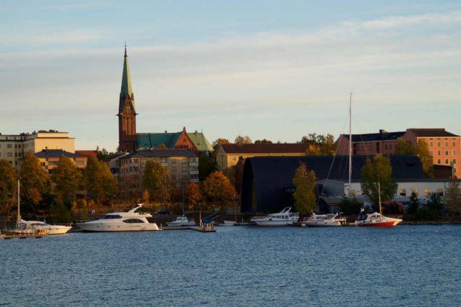 Туризм, В Финляндии обсудили международный яхтенный туризм в Санкт-Петербурге | В Финляндии обсуждали международный яхтенный туризм в Санкт-Петербурге