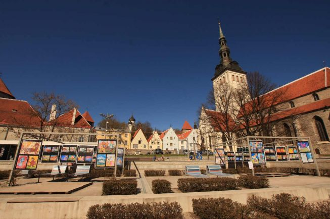 Культура, В Эстонии построят «Балтиквуд» | В Эстонии построят «Балтиквуд»