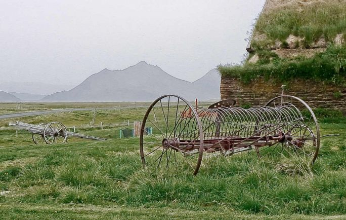 Бизнес, Естественный прирост населения не покрывает потребности Исландии в рабочих руках | Естественный прирост населения не покрывает потребности Исландии в рабочих руках