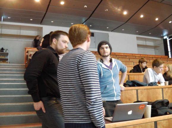 Бизнес, Больше половины датских школ преподают предпринимательство | Больше половины датских школ преподают предпринимательство