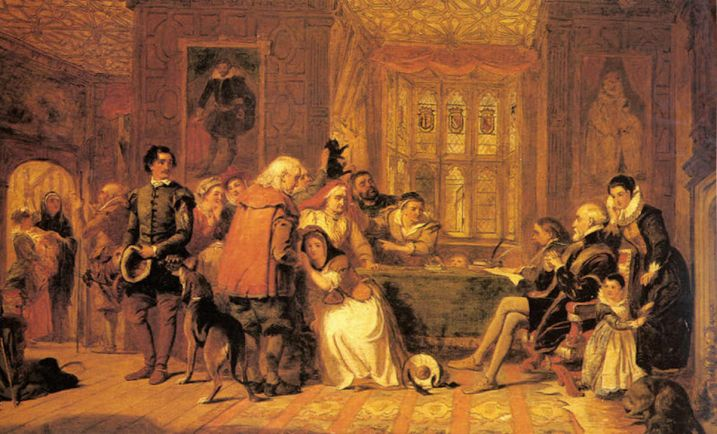 Статьи Общество, Маркетта Пунасуомалайнен –  знаменитая ведьма из Ваасы | Маркетта Пунасуомалайнен –  знаменитая ведьма из Ваасы
