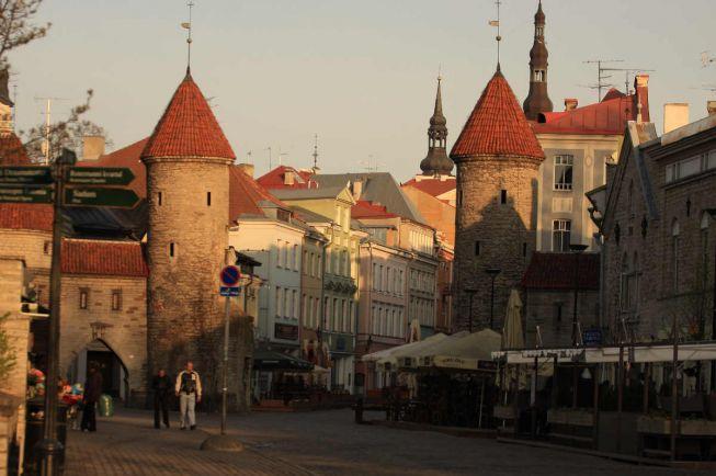 Бизнес, Эстония разрешит всем своим резидентам удалённо открывать банковские счета | Эстония разрешит всем своим резидентам удалённо открывать банковские счета