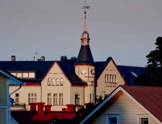 Культура, В самом южном городе Финляндии в 18 раз пройдёт международный кинофестиваль | В самом южном городе Финляндии в 18 раз пройдёт международный кинофестиваль