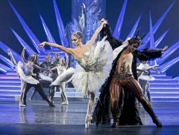 Статьи Культура, Как датский хореограф сделал «Снежную королеву» любимой финской сказкой | Как датский хореограф сделал «Снежную королеву» любимой финской сказкой