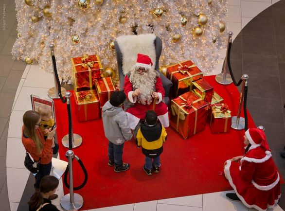 Статьи Туризм, Финское Рождество: плохое, хорошее, злое | Финское Рождество: плохое, хорошее, злое