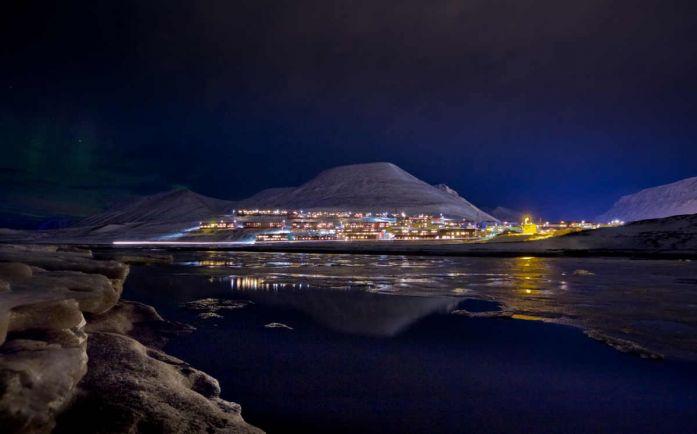 Общество, Норвегия первой в мире полностью отказывается от FM-радио | Норвегия первой в мире полностью отказывается от FM-радио