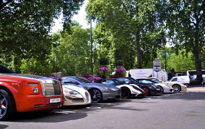 Бизнес, В Северных странах самые высокие цены на вторичном рынке автомобилей в Европе | В Северных странах самые высоких цены на вторичном рынке автомобилей в Европе