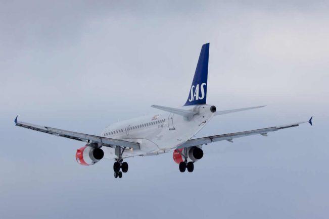 Бизнес, Авиакомпания SAS вынуждена подстраивать кадровую политику под решение американского президента | Авиакомпания SAS вынуждена подстраивать кадровую политику под решение американского президента