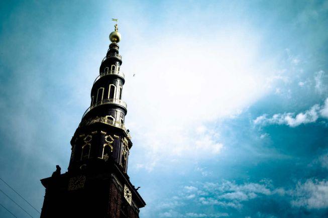 Датчанина, сжегшего Коран, признали виновным вбогохульстве