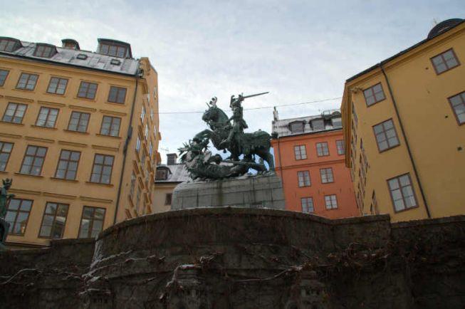 Общество, За неделю в гангстерских войнах в Стокгольме убито пять человек | За неделю в гангстерских войнах в Стокгольме убито пять человек