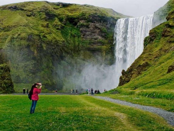 Туризм, Исландия претендует на звание самой дорогой страны на планете | Исландия претендует на звание самой дорогой страны на планете