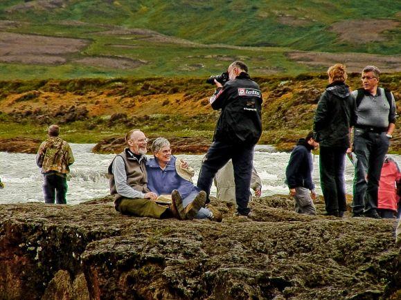 Туризм, В Исландии туристов хотят обложить новым налогом | В Исландии туристов хотят обложить новым налогом