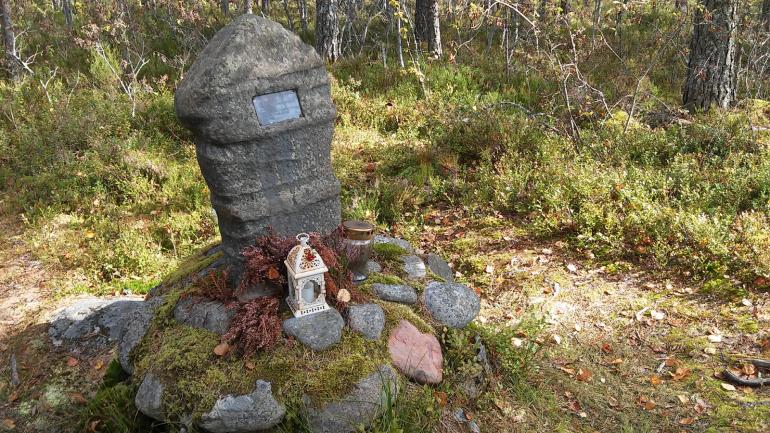 Статьи Калейдоскоп, Финский детектив: убийство Кюлликки Саари | Финский детектив: убийство Кюлликки Саари