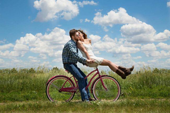 Калейдоскоп, После женитьбы у мужчин снижается уровень тестостерона, выяснили датские учёные | После женитьбы у мужчин снижается уровень тестостерона, выяснили датские учёные