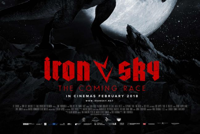 Культура, Объявлена дата премьеры продолжения «Железного неба» | Объявлена дата премьеры продолжения «Железного неба»