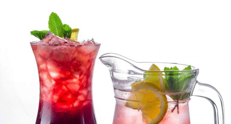 Рецепты, Сима - традиционный финский алкогольный коктейль | Сима - традиционный финский алкогольный коктейль