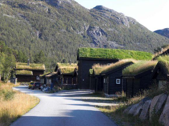 Туризм, Норвежская деревня стала туристическим центром из-за ошибки карт Гугл   Норвежская деревня стала туристическим центром из-за ошибки карт Гугл