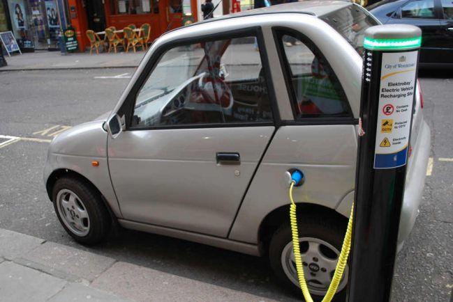 Бизнес, Финляндия заметно отстаёт от скандинавских соседей по количеству электромобилей | Финляндия заметно отстаёт от скандинавских соседей по количеству электромобилей