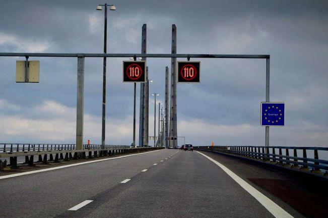 Туризм, Британская гостья Копенгагена пропустила поворот и оказалась в Швеции | Британская гостья Копенгагена пропустила поворот и оказалась в Швеции