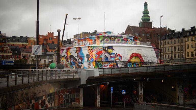 Общество, В «нестабильных районах» Швеции действуют 5 000 преступников | В «нестабильных районах» Швеции действуют 5 000 преступников
