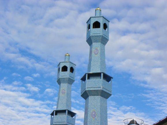 Общество, Новая мечеть в Осло будет открыта для геев, имамов-женщин и совместной молитвы обоих полов | Новая мечеть в Осло будет открыта для геев, имамов-женщин и совместной молитвы обоих полов